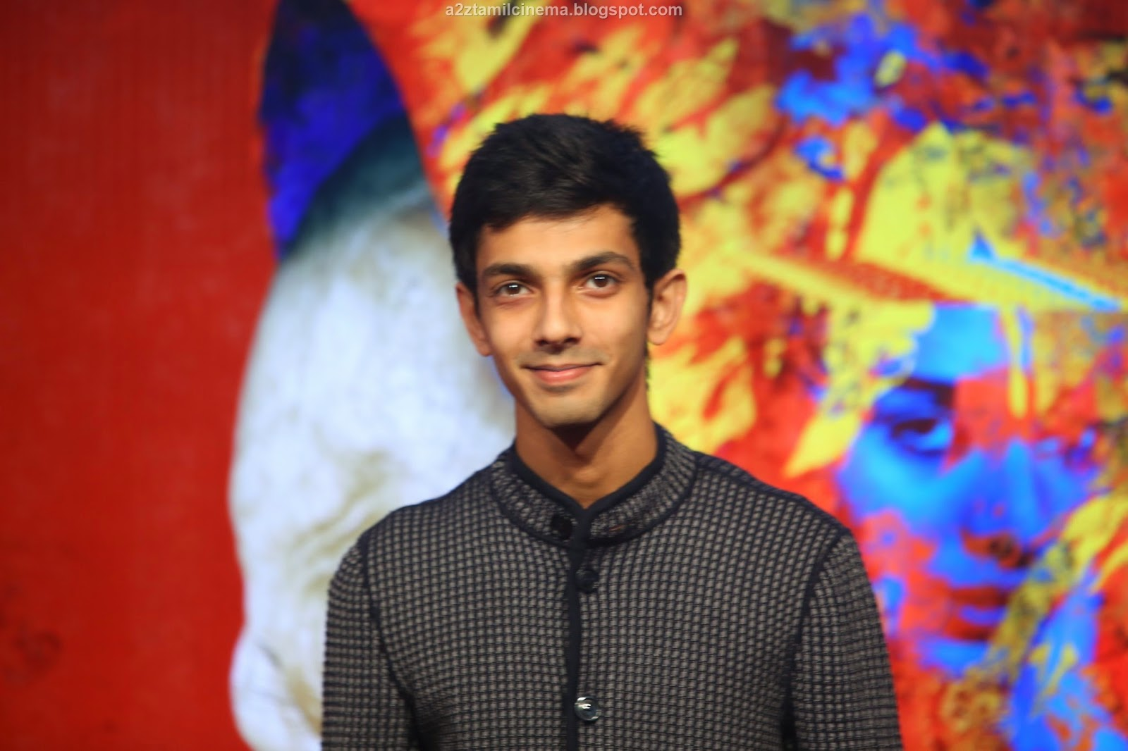 Anirudh Ravichander Latest Images Tamil Movie Stills Images Hd