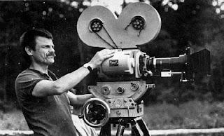 russian moviemaker, andrei tarkovsky