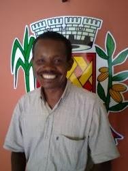 Manuel Santos da Conceição.(Servidor da Prefeitura de Ilhéus).
