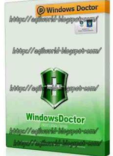 Windows,Doctor