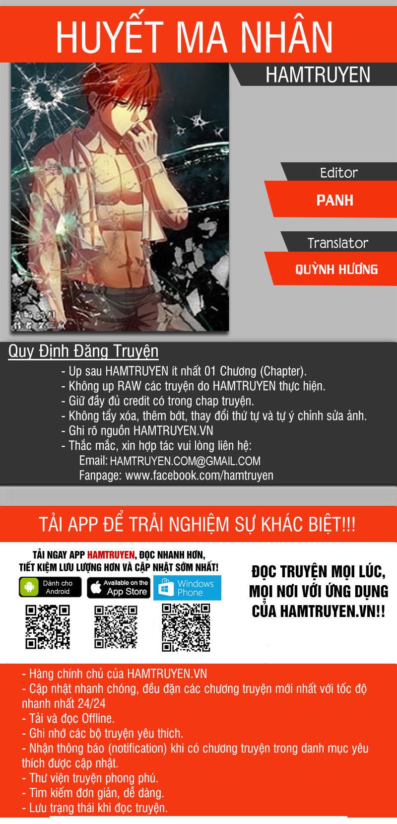 Huyết Ma Nhân chap 235 page 1 - IZTruyenTranh.com