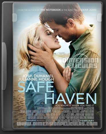 Safe Haven (BRRip HD Inglés Subtitulada) (2013)