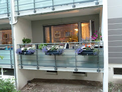 Den nye balkongen