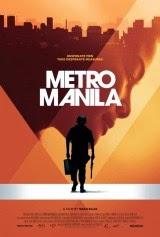 Metro Manila (2013) Online
