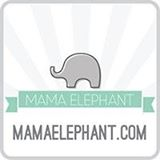 I Design for Mama Elephant's Me and Me Challenge