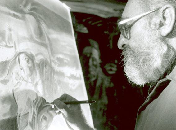 Ricardo Segura Torrella