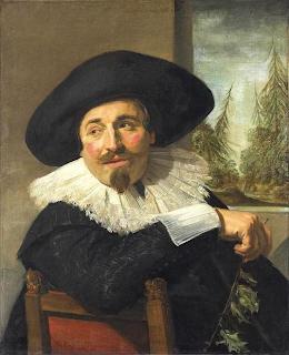 Frans Hals. Biografía