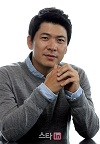 Biodata Kim Sang Kyung  pemeran Sejong