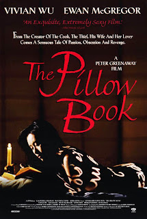 Watch The Pillow Book (1996) movie free online