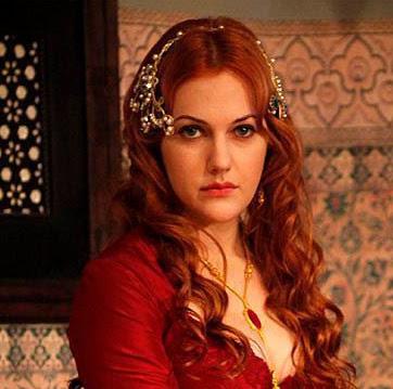 Hürrem sultan hürrem sultan elbiseleri nerden hürrem sultan