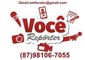 você repórter