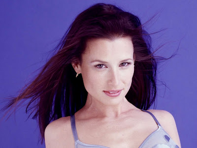 Television Actress Shawnee Smith