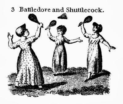 Peraturan pertandingan badminton