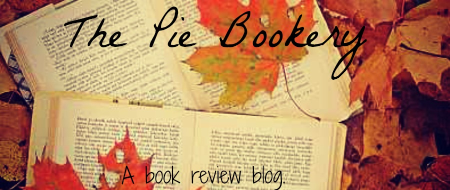 The Pie Bookery