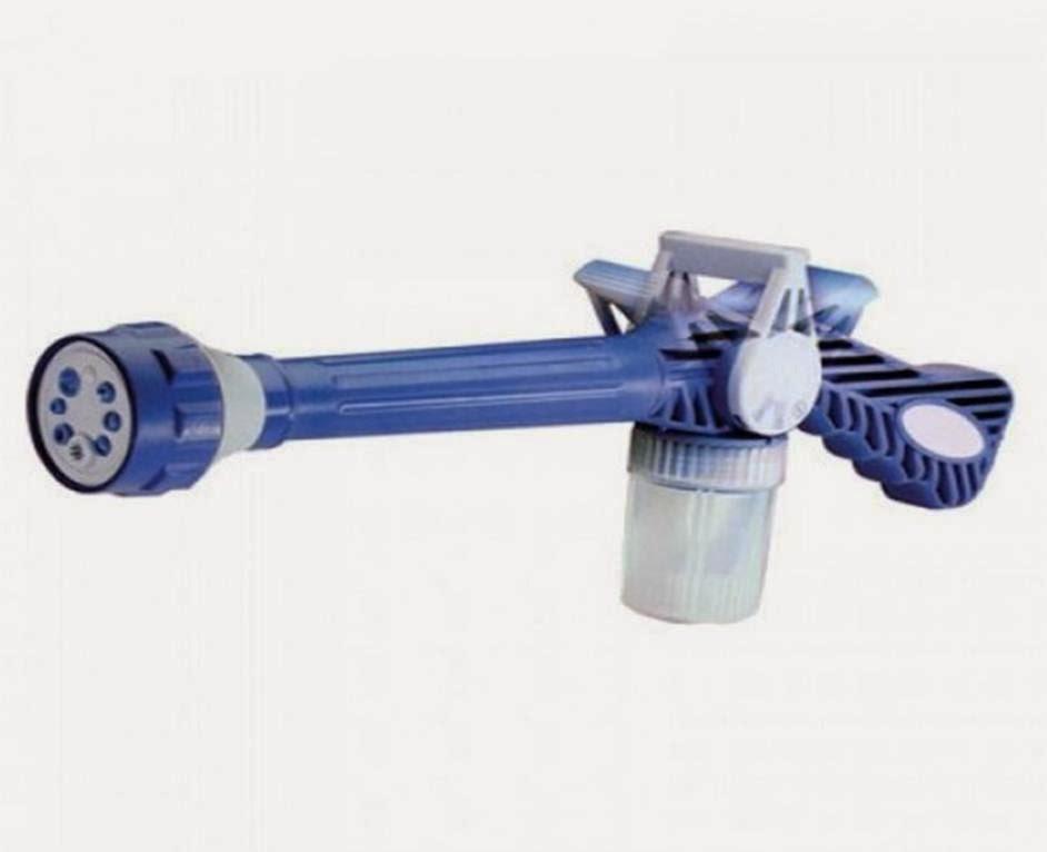 Regalos y gadgets originales y baratos pistola de agua a - Pistolas de agua a presion ...