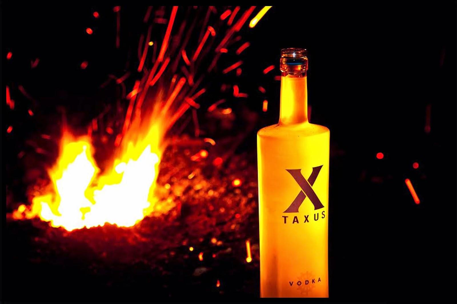 vodka taxus