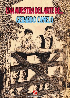 Obras de Gerardo Canelo - EAGZA