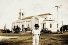 A Igreja Matriz após a reforma em 1939