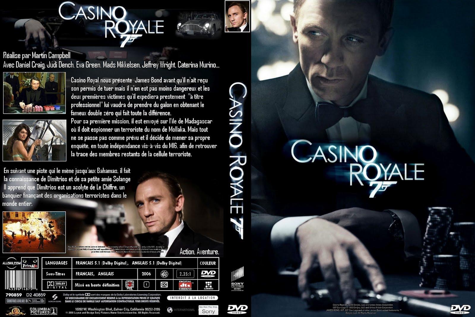 download james bond 007 casino royale