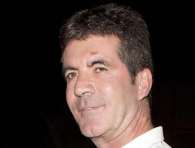 Simon Cowell funny