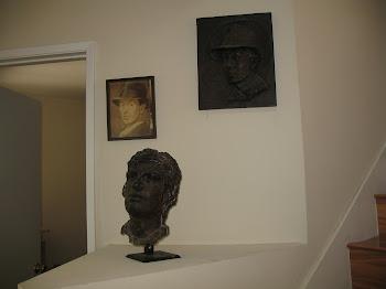 Art corner