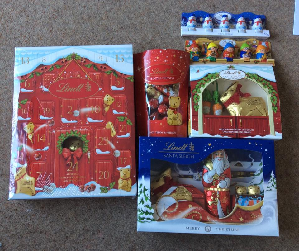 Mum of five staying sane what christmas chocolate delights are on its that time of year where we like to make sure we have enough festive chocolates in the house to keep us going until at least next easter and beyond negle Image collections