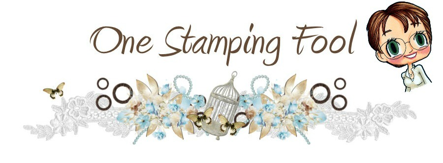 One Stamping Fool
