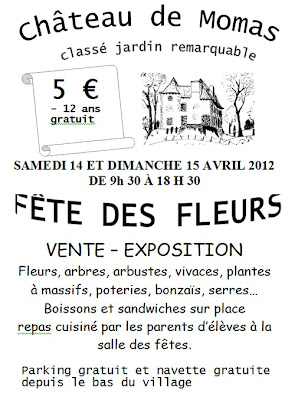 24ème Fête des Fleurs 2013