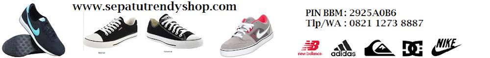 Toko Online Terpercaya | Jual Sepatu Murah