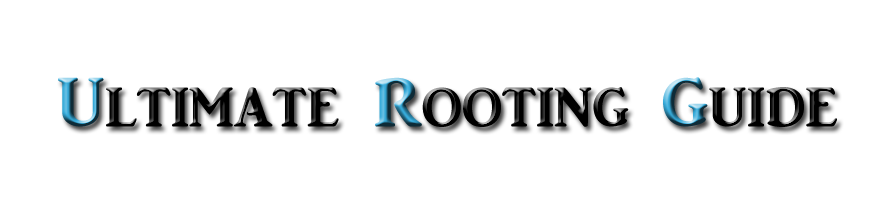 Ultimate Rooting Guide