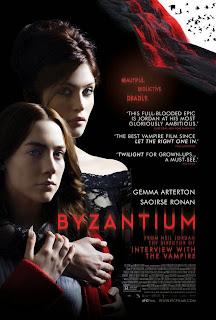 Watch Byzantium (2012) movie free online