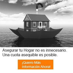 ASEGURANDO TU HOGAR