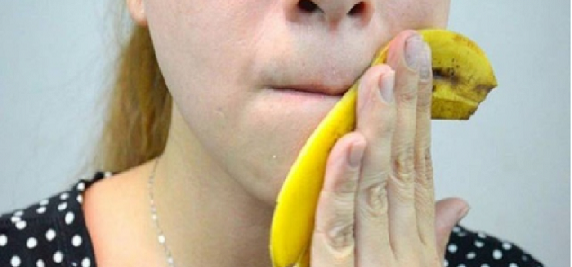 لو عرفتم ماذا تفعل هذه المرأة بقشر الموز ستفعلون مثلها فوراً