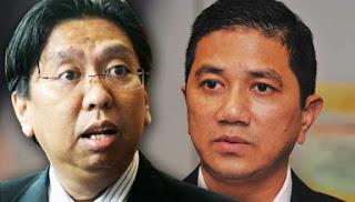 UMNO desak Azmin jawab dakwaan DEIG telah beroperasi