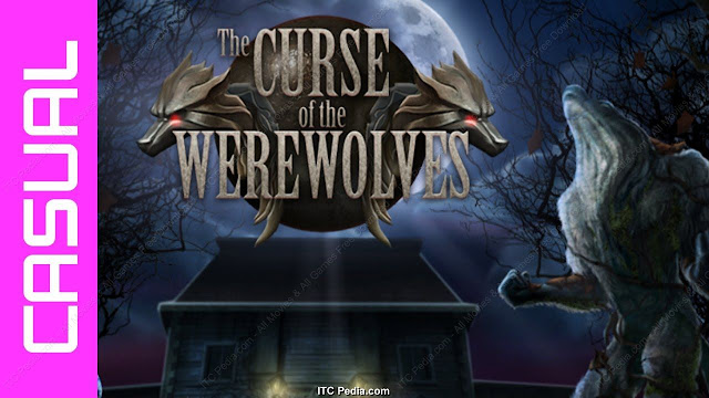 The Curse Of Werewolves v1.0 Cracked - F4CG