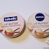 Labello / Nivea Lip Butter