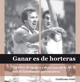 "A la venta ""Ganar es de horteras"", cmpralo aqu"