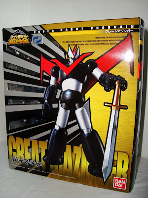 Bandai Super Robot Chogokin - Page 2 DSC09845