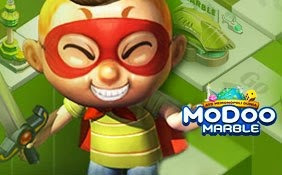 Modoo Marble Online