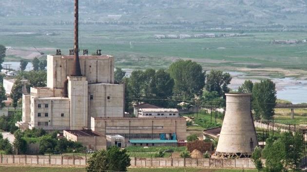 la-proxima-guerra-oiea-señales-de-que-corea-del-norte-ha-relanzado-su-principal-reactor-nuclear