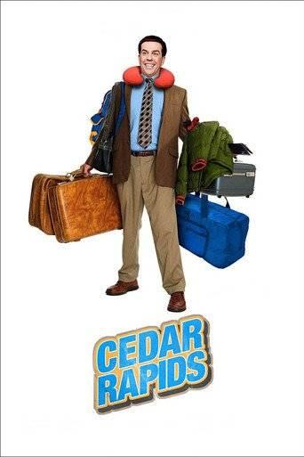 Cedar Rapids (2011) tainies online oipeirates