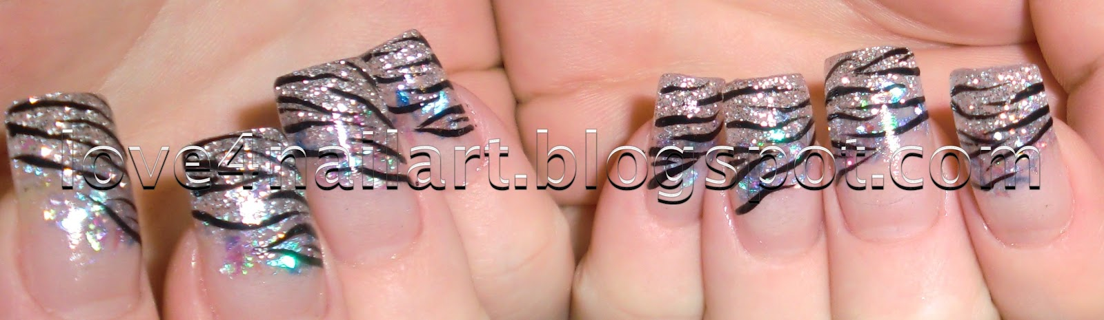 The Astounding Simple leopard print nail designs pictures Images