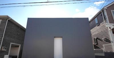 Rumah Minimalis Ala Jepang 8