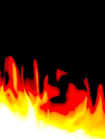 tutorial cara membuat efek api terbakar dengan photoshop ...