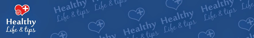 Healthy Web & Tips