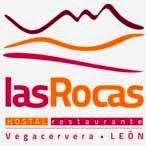 Restaurante-LasRocas-Vegacervera-Leon-Logo-Blanco