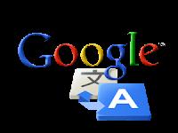 Traductor Google Ingles-Español