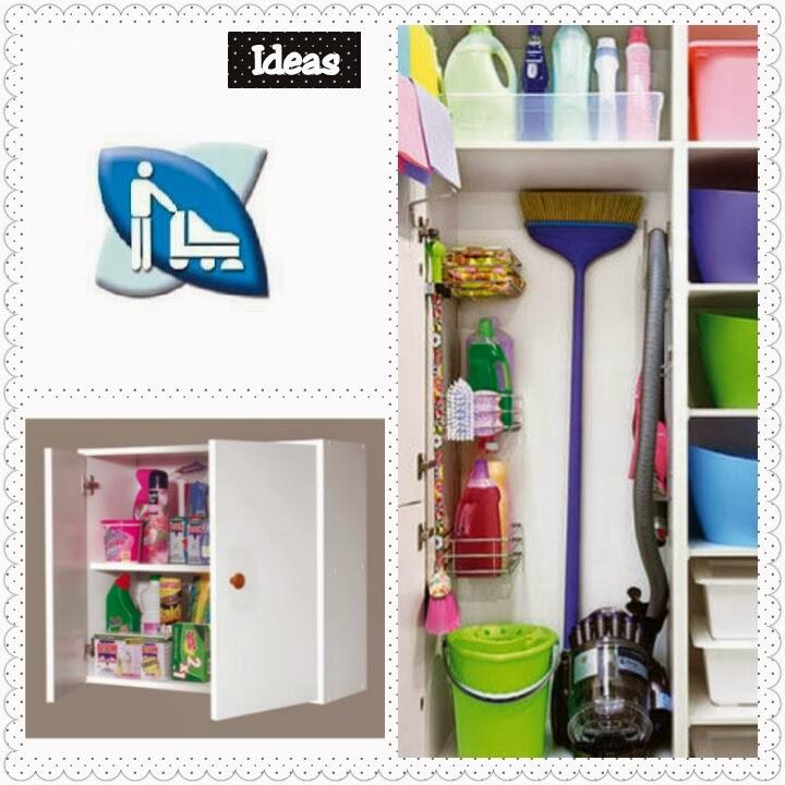 Limpiezas fago navarro trucos y consejos de limpieza - Productos limpieza cocina ...