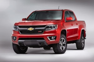 2015-Chevrolet-Colorado-Pictures
