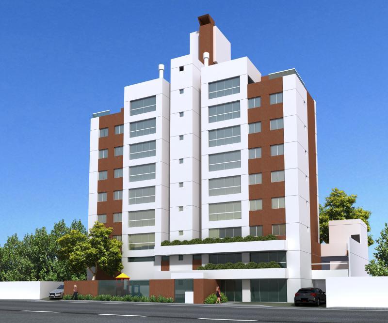 Conheça o San Isidro Residencial no coração do bairro Vila Nova.